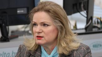 Наталья Карпович о Конституции Беларуси: в интересах каждого