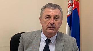 Сохранение мира является безусловным приоритетом для любого народа - сербский дипломат
