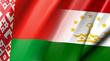 Беларусь - Таджикистан: торгово-экономическое сотрудничество