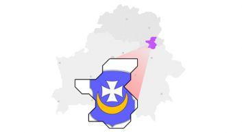 Оршанский район