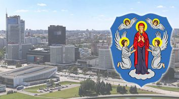 Минск входит в тройку самых чистых городов мира
