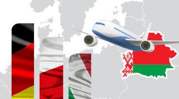 Кто чаще всего посещает Беларусь по безвизу