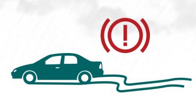 Непогода: рекомендации водителям и пешеходам