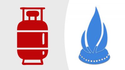 Новые тарифы на ЖКУ. Цены на сжиженный газ