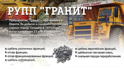 """РУПП """"Гранит"""""""