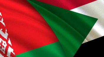 Беларусь - Судан: динамика торговли