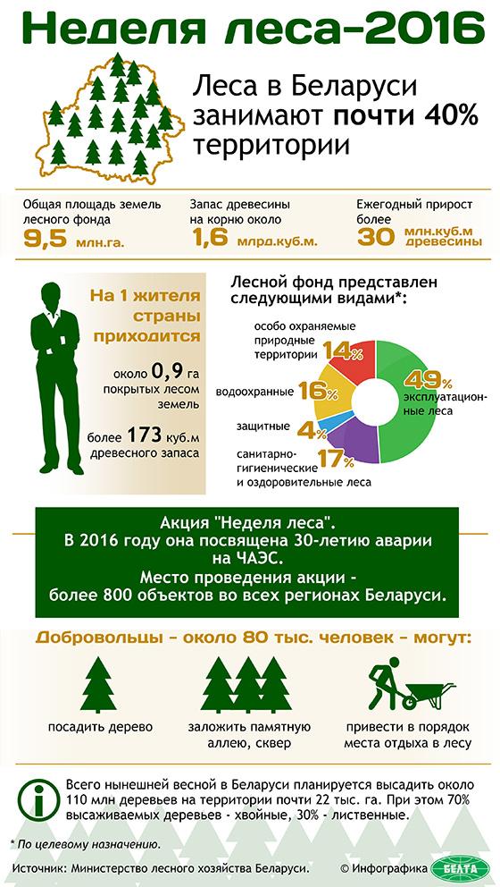 Неделя леса-2016
