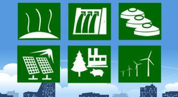 Возобновляемые источники энергии в Беларуси