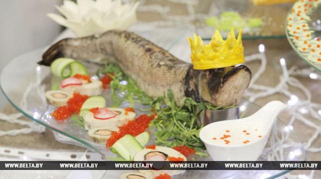 В Могилевском госуниверситете продовольствия прошел конкурс профмастерства