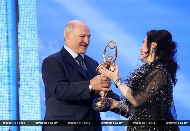 Лукашенко объявил оросте авторитета республики Белоруссии вмировом сообществе