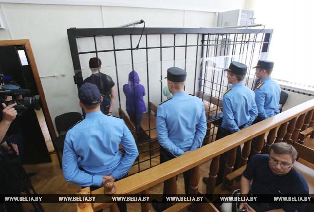 Суд огласил приговор по делу черных риелторов