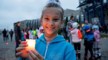 Международный день мира отметили в Бресте