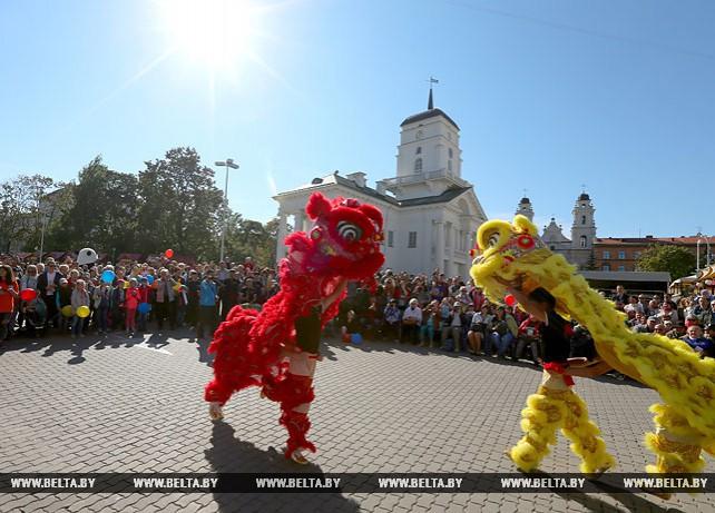 День Институтов Конфуция прошел в Минске