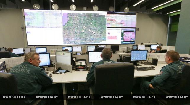 Беларусь пригласила иностранных наблюдателей на учение по реагированию на радиационные аварии