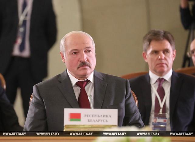 Президенты стран ЕАЭС определили основные направления цифровой повестки до 2025 года