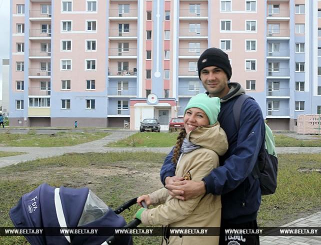 Количество арендных квартир в Мозыре выросло до 360