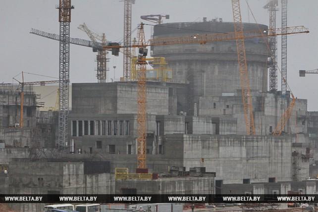 Строительство Белорусской АЭС будет стоить до $11 млрд