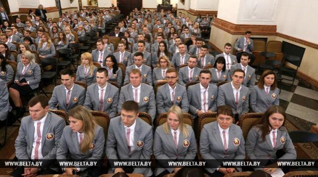 Жарко встретился с делегатами фестиваля в Сочи