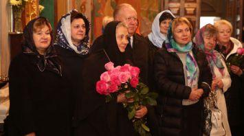 Участники выездного заседания президиума БСЖ посетили Гродненский Свято-Рождество-Богородичный женский монастырь