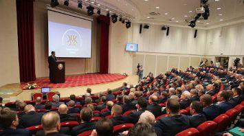 Республиканский семинар по совершенствованию системы ЖКХ прошел в Минске