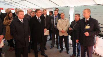 Участники семинара по совершенствованию системы ЖКХ ознакомились с работой теплового хозяйства