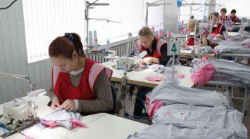 40 рабочих мест создано на новом предприятии Mark Formelle в Лиозно