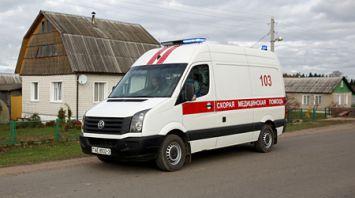 Служба скорой помощи Витебской области меняет подход к обслуживанию населения