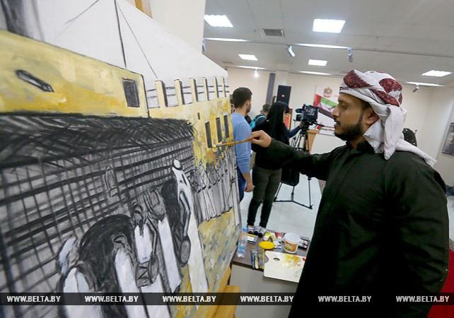 Старт традиции проведения обменных Дней культуры между Беларусью и ОАЭ дан в Минске