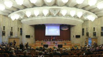 Белорусский космический конгресс проходит в Минске