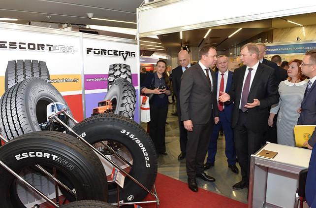 Могилевская область намерена активнее развивать сотрудничество с российскими регионами
