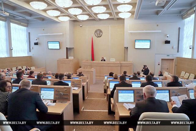 Семинар по работе межпарламентских групп прошел в Совете Республики