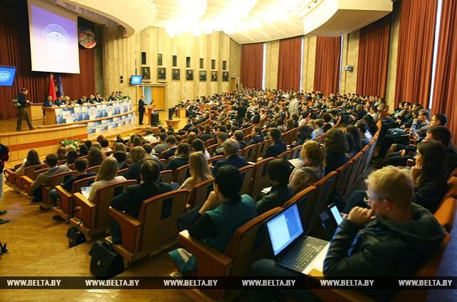 Беларусь и Казахстан планируют запустить совместные проекты в сфере IT и наноматериалов