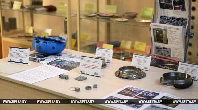 Семинар, посвященный 3D-технологиям, прошел в НАН Беларуси
