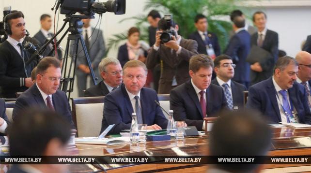 Страны СНГ продолжат устранение барьеров во взаимной торговле
