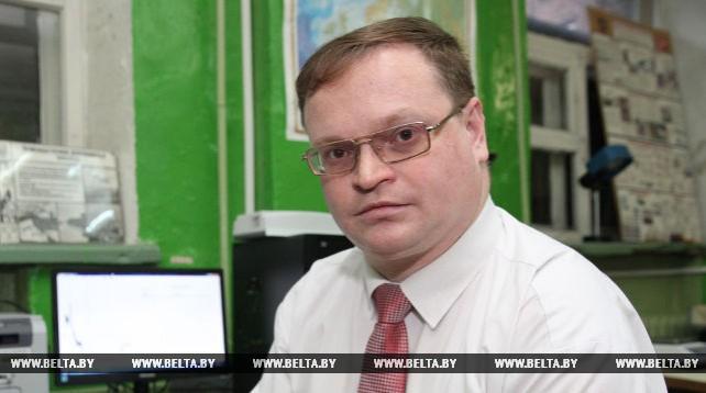 Александр Щур примет участие во втором съезде ученых Беларуси