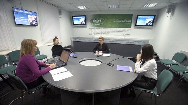 """Онлайн-конференция на тему """"Новации бухгалтерского учета курсовых разниц"""" прошла на сайте БЕЛТА"""