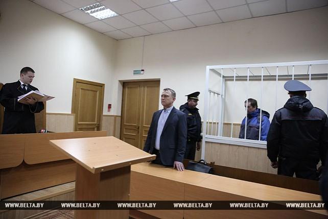 В Витебске вынесен приговор священнику из России