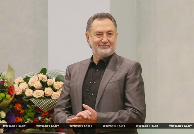 Народный артист Беларуси Анатолий Ярмоленко празднует юбилей