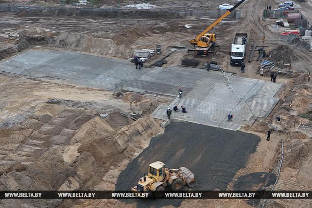 В Гомельской области в 2017 году с адресным субсидированием начнут строить 16 многоквартирных домов