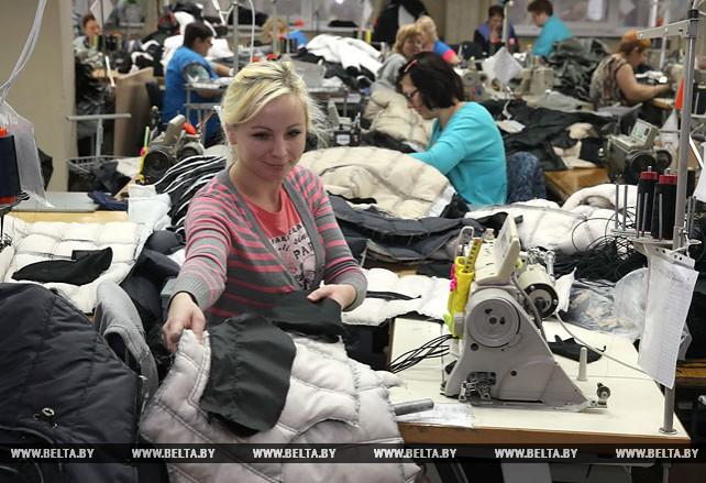 """Бобруйская """"Славянка"""" начала производство кожаных курток"""