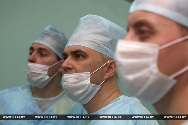 В Гродно развивается медицинский туризм