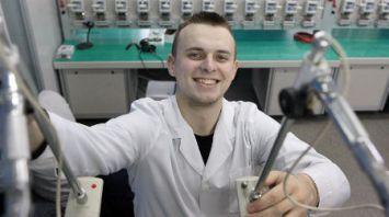 Гомельское предприятие выпускает оборудование для дистанционного считывания показаний приборов учета воды, электроэнергии, газа