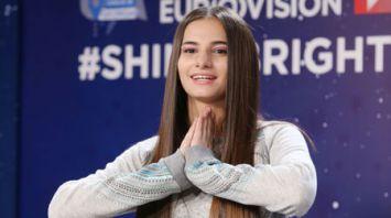 Хелена Мерааи провела пресс-конференцию в Тбилиси