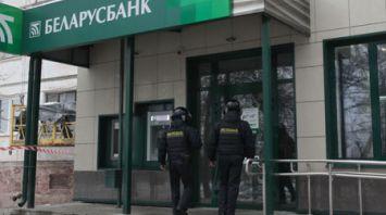 В оперативном задержании вооруженного грабителя в Могилеве многое решали секунды - эксперт