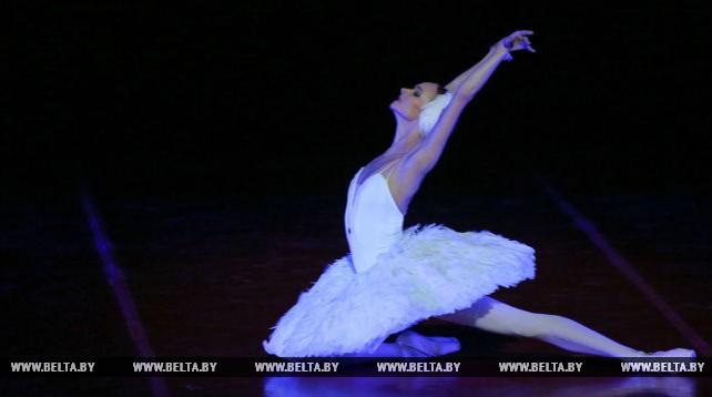 Легендарные балеты Дягилева представил минской публике Андрис Лиепа