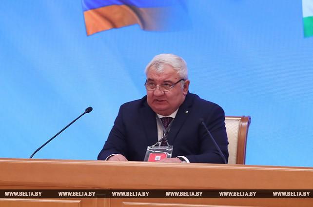 Минский саммит стал очередным важным этапом развития ОДКБ - Хачатуров