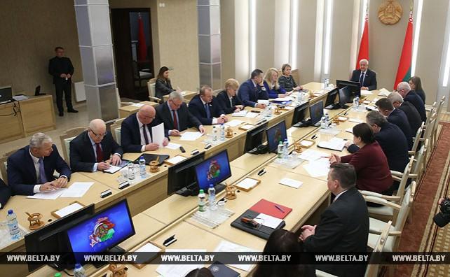 Ректор РИВШ рассказал, какие новшества предусматривает доработанный Кодекс Беларуси об образовании