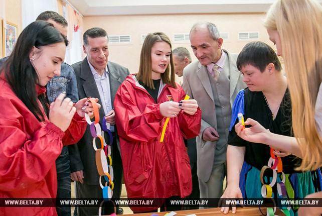 """Благотворительная акция """"Чудеса на Рождество"""" стартовала в Брестской области"""