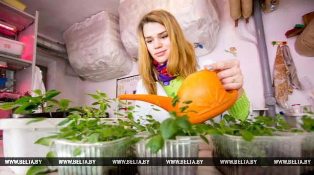 Полесский государственный университет - крупнейший научный центр региона