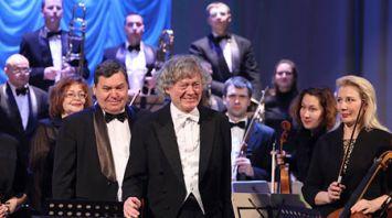 Международный музыкальный фестиваль им. И.Соллертинского открылся в Витебске